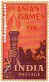 TORCH 0335 Indian Post