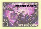 MAP & SATELLITE 0655 Indian Post
