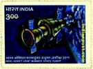 SALYUT 7 1125 Indian Post